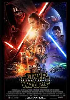 Star Wars: Episode VII - The Force Awakens 3D