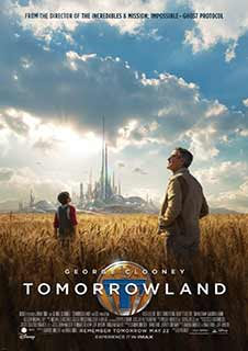Tomorrowland - A World Beyond