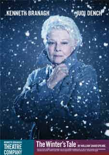 The Winter's Tale - Encore - Kenneth Branagh Theatre Company's 2015/2016 Season